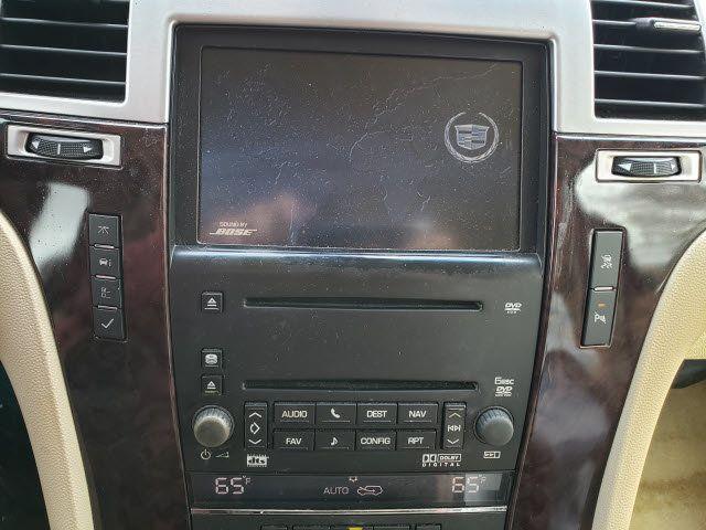 2007 Cadillac Escalade AWD 4dr - 18538736 - 7