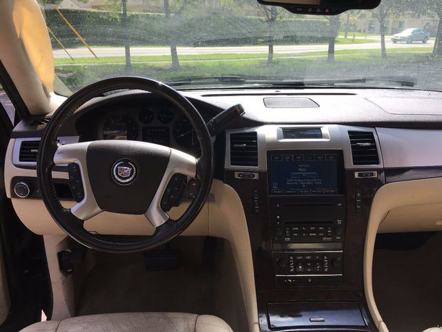 information photo exterior cadillac escalade buy ext