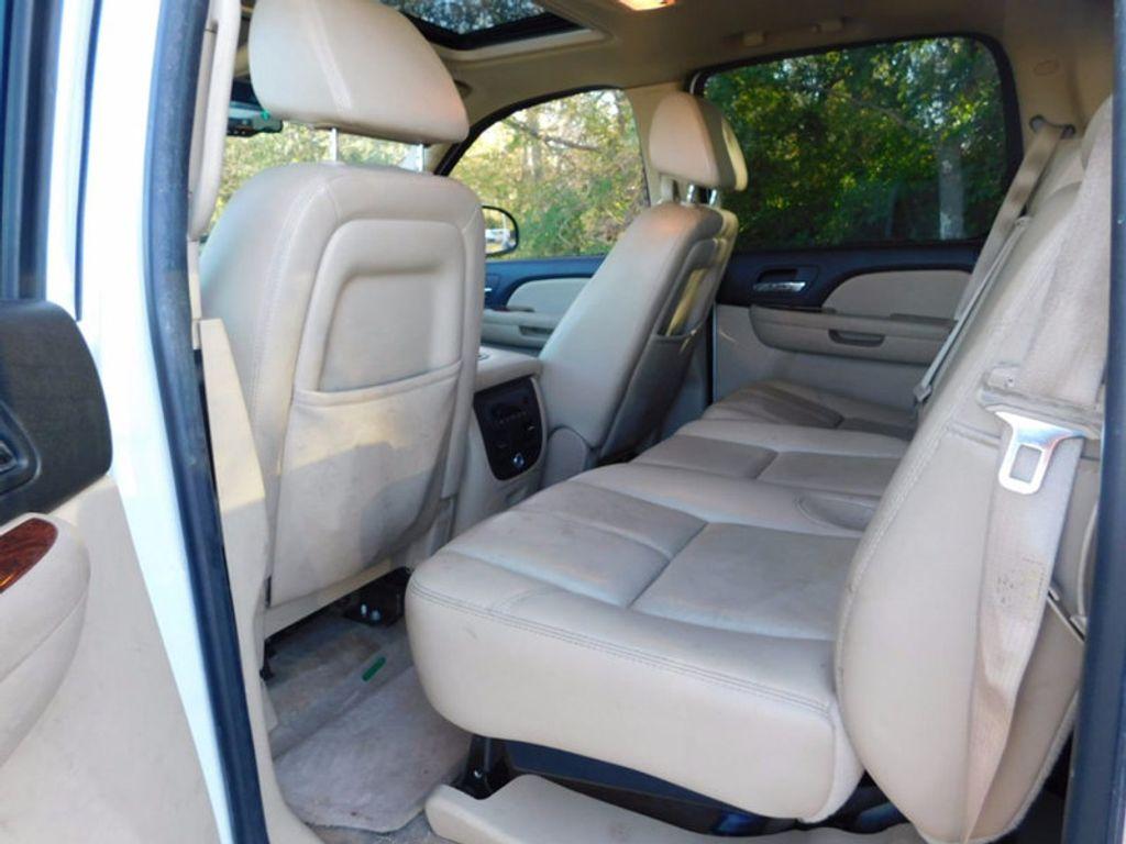 "2007 Chevrolet Avalanche 4WD Crew Cab 130"" LT w/2LT - 16975287 - 9"