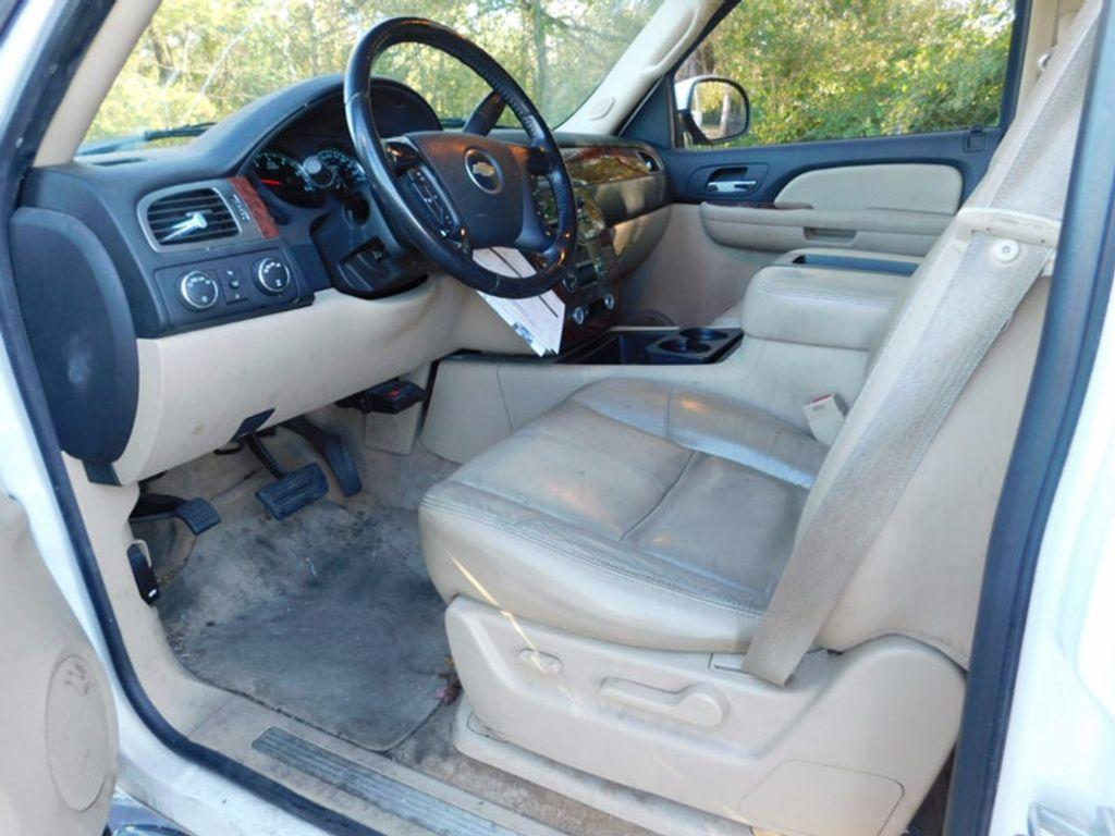 "2007 Chevrolet Avalanche 4WD Crew Cab 130"" LT w/2LT - 16975287 - 10"