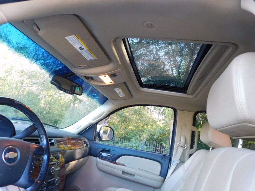 "2007 Chevrolet Avalanche 4WD Crew Cab 130"" LT w/2LT - 16975287 - 13"