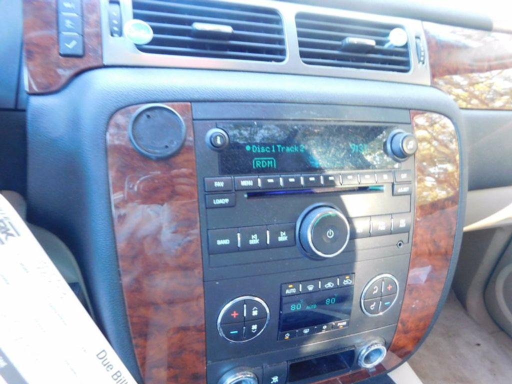 "2007 Chevrolet Avalanche 4WD Crew Cab 130"" LT w/2LT - 16975287 - 14"