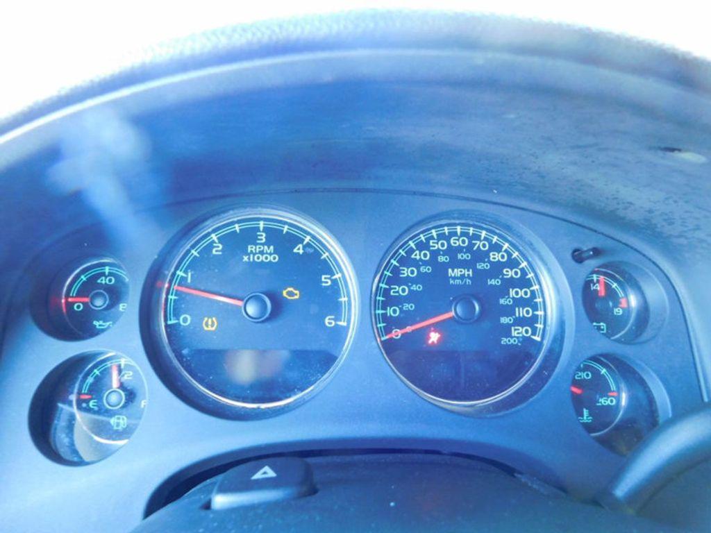 "2007 Chevrolet Avalanche 4WD Crew Cab 130"" LT w/2LT - 16975287 - 16"