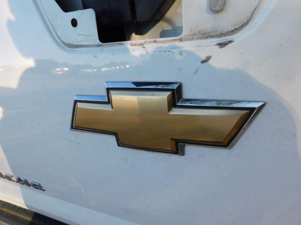 "2007 Chevrolet Avalanche 4WD Crew Cab 130"" LT w/2LT - 16975287 - 3"