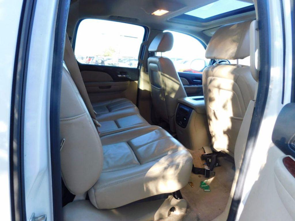 "2007 Chevrolet Avalanche 4WD Crew Cab 130"" LT w/2LT - 16975287 - 8"
