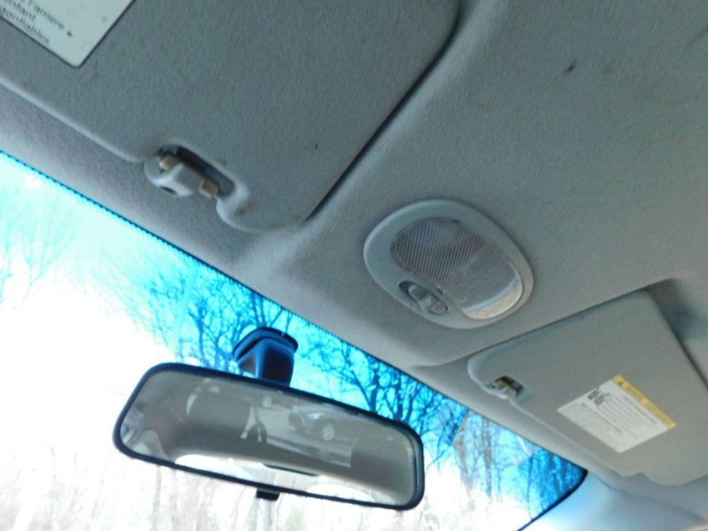 2007 Chevrolet Aveo 5dr Hatchback SVM - 17337727 - 10