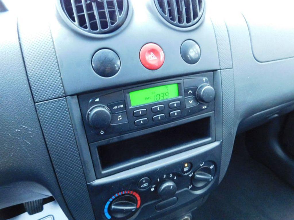 2007 Chevrolet Aveo 5dr Hatchback SVM - 17337727 - 11