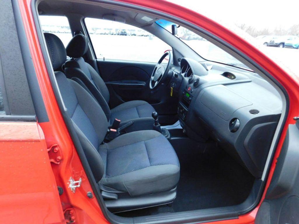 2007 Chevrolet Aveo 5dr Hatchback SVM - 17337727 - 5