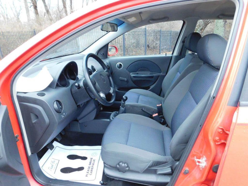 2007 Chevrolet Aveo 5dr Hatchback SVM - 17337727 - 7