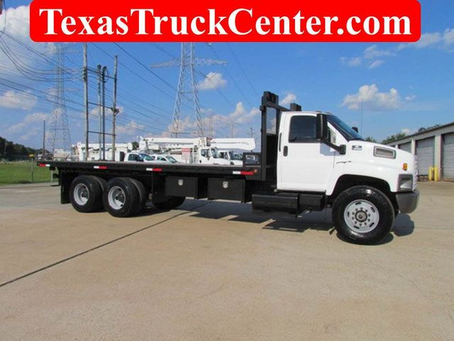 Dealer Video - 2007 Chevrolet C8500 Flatbed - 14603545