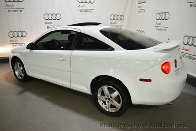 2007 Chevrolet Cobalt 2dr Coupe LT - Click to see full-size photo viewer