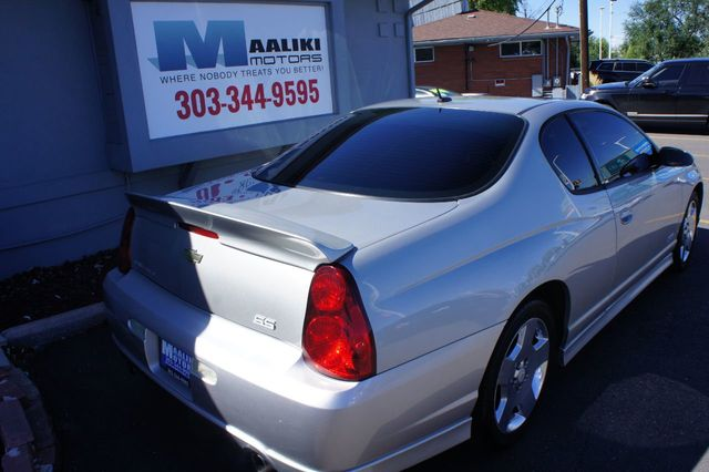 2007 Chevrolet Monte Carlo 2dr Coupe SS - 18085002 - 3