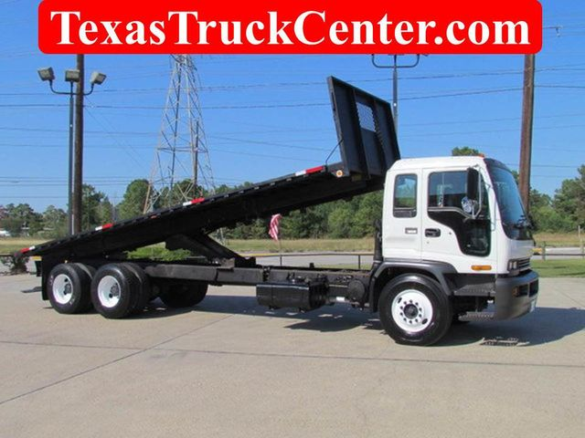 Dealer Video - 2007 Chevrolet T8500 Flatbed Dump - 12899647