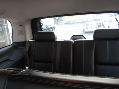 2007 Chevrolet Tahoe 4WD 4dr 1500 LT - Click to see full-size photo viewer