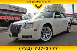 2007 Chrysler 300 - 2C3KA43R67H827129