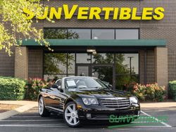 2007 Chrysler Crossfire - 1C3LN65L27X074191