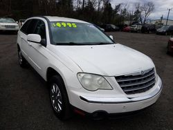 2007 Chrysler Pacifica - 2A8GM68X27R365795