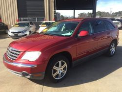 2007 Chrysler Pacifica - 2A8GM68X07R246935