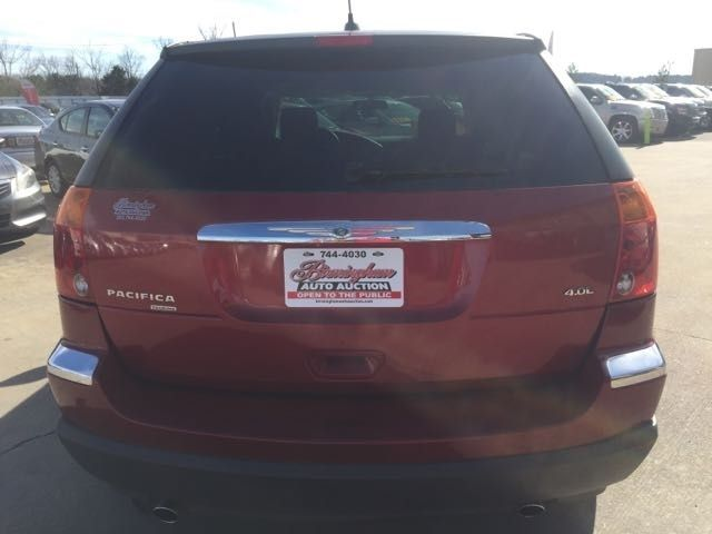 2007 Chrysler Pacifica 4dr Wagon Touring FWD - 18479942 - 4