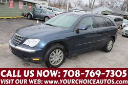 2007 Chrysler Pacifica - 2A8GM68X67R350748