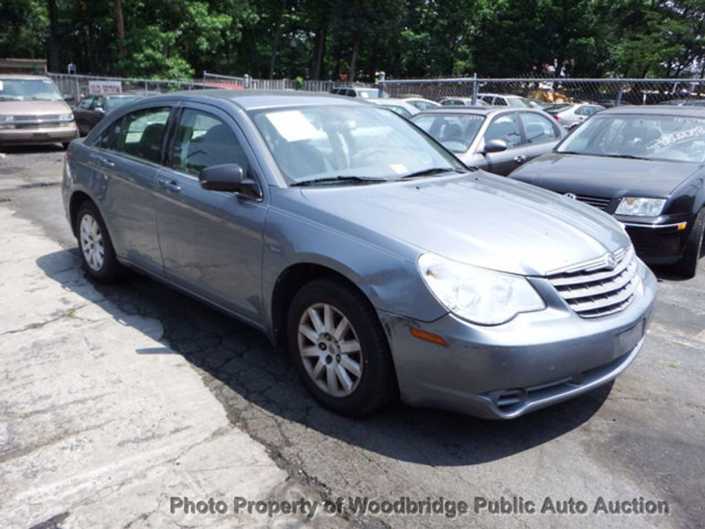 2007 Chrysler Sebring  - 16511023 - 1