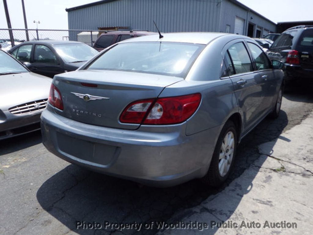 2007 Chrysler Sebring  - 16511023 - 2