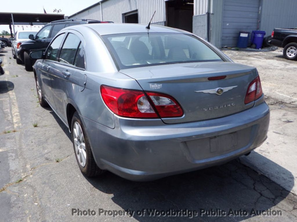 2007 Chrysler Sebring  - 16511023 - 3