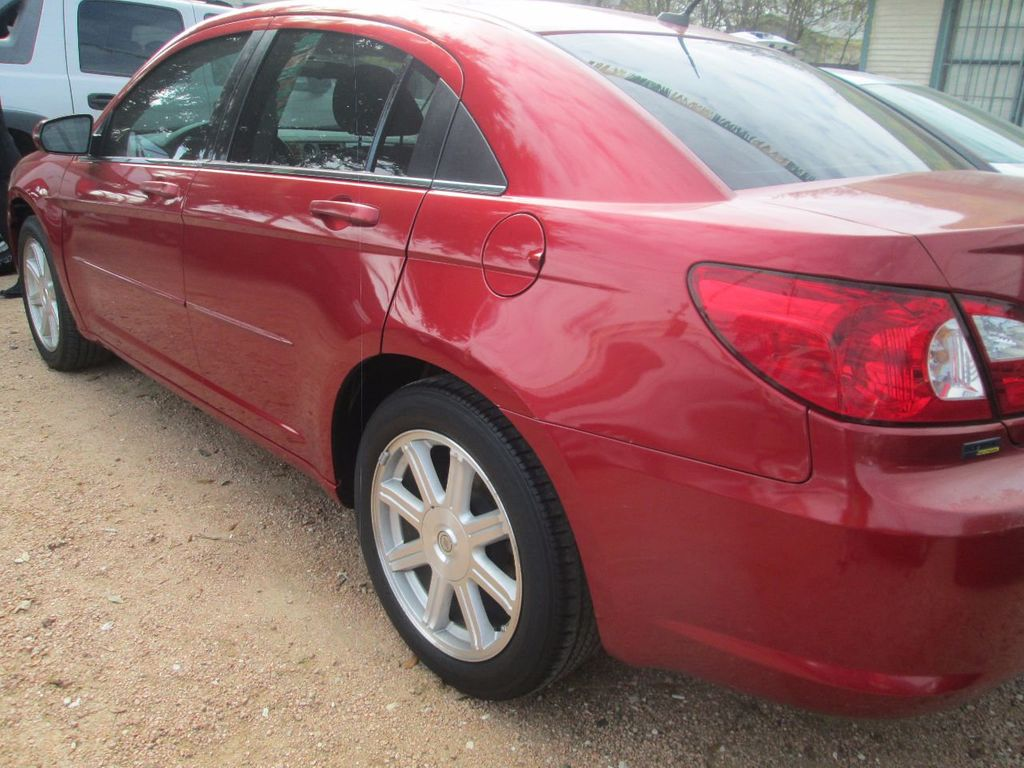 2007 Chrysler Sebring Sdn 4dr Touring Sedan - 1C3LC56R27N558974 - 1