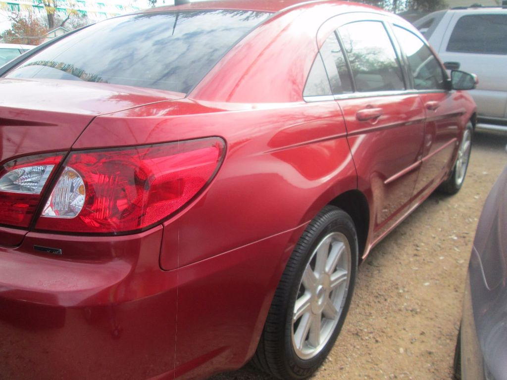 2007 Chrysler Sebring Sdn 4dr Touring Sedan - 1C3LC56R27N558974 - 3