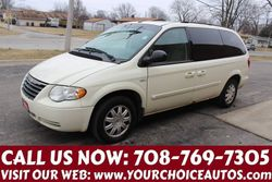 2007 Chrysler Town & Country LWB - 2A4GP54L37R217466