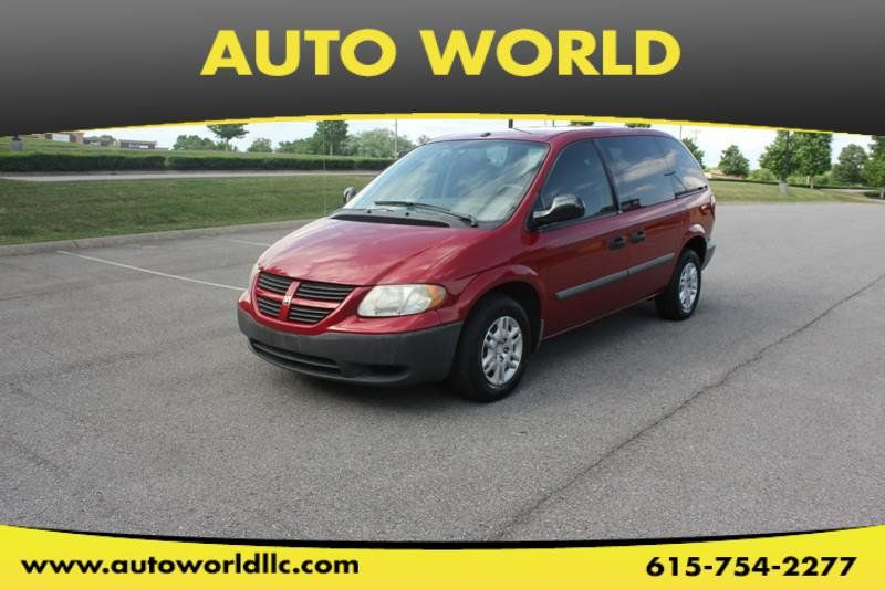 2007 Dodge Caravan 4dr Wagon SE *Ltd Avail* - 18962431 - 0