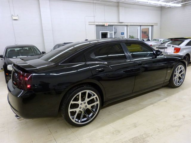 2007 Used Dodge Charger 4dr Sedan 5-Speed Automatic SRT8 RWD at ...