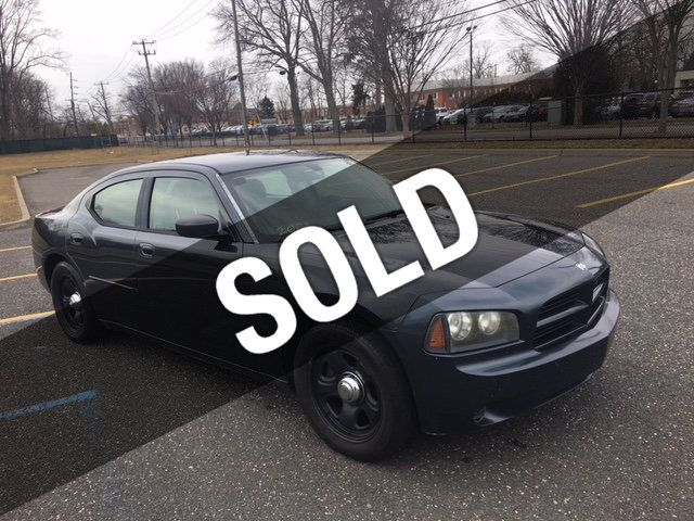 2007 Dodge Charger For Sale >> 2007 Dodge Charger 4dr Sedan Police Package Highway Cruiser Sedan For Sale Massapequa Ny 5 995 Motorcar Com