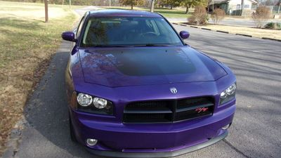 2007 Dodge Charger R/T DAYTONA - Click to see full-size photo viewer