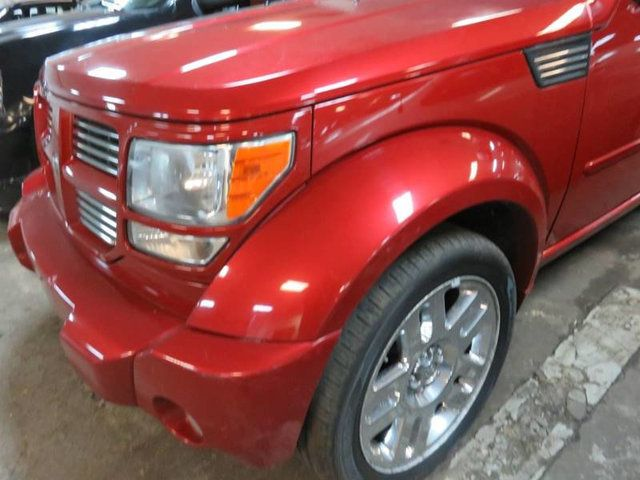 2007 Used Dodge Nitro 4X4 RT 40L V6 at Contact Us Serving