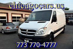 2007 Dodge Sprinter - WD0PE845375202405