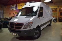 2007 Dodge Sprinter - WD0PE845375199828