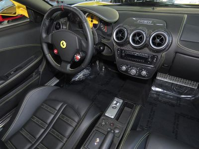 2007 Ferrari 430 2dr Convertible Spider - Click to see full-size photo viewer