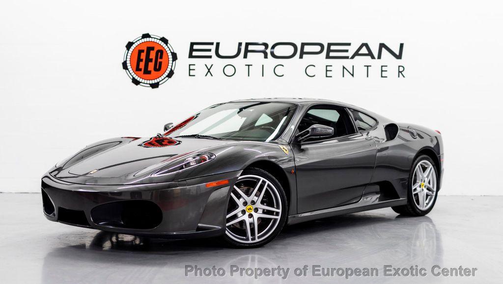 2007 Ferrari 430 2dr Coupe Berlinetta - 18643316 - 0