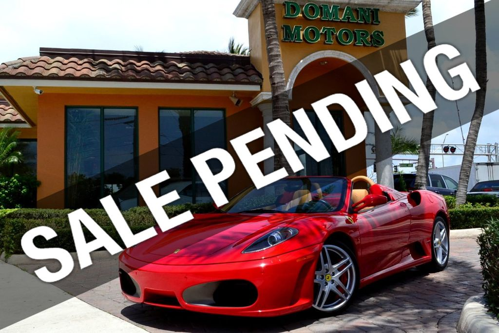 2007 Ferrari 430 COMING SOON!!! - 18256845 - 0