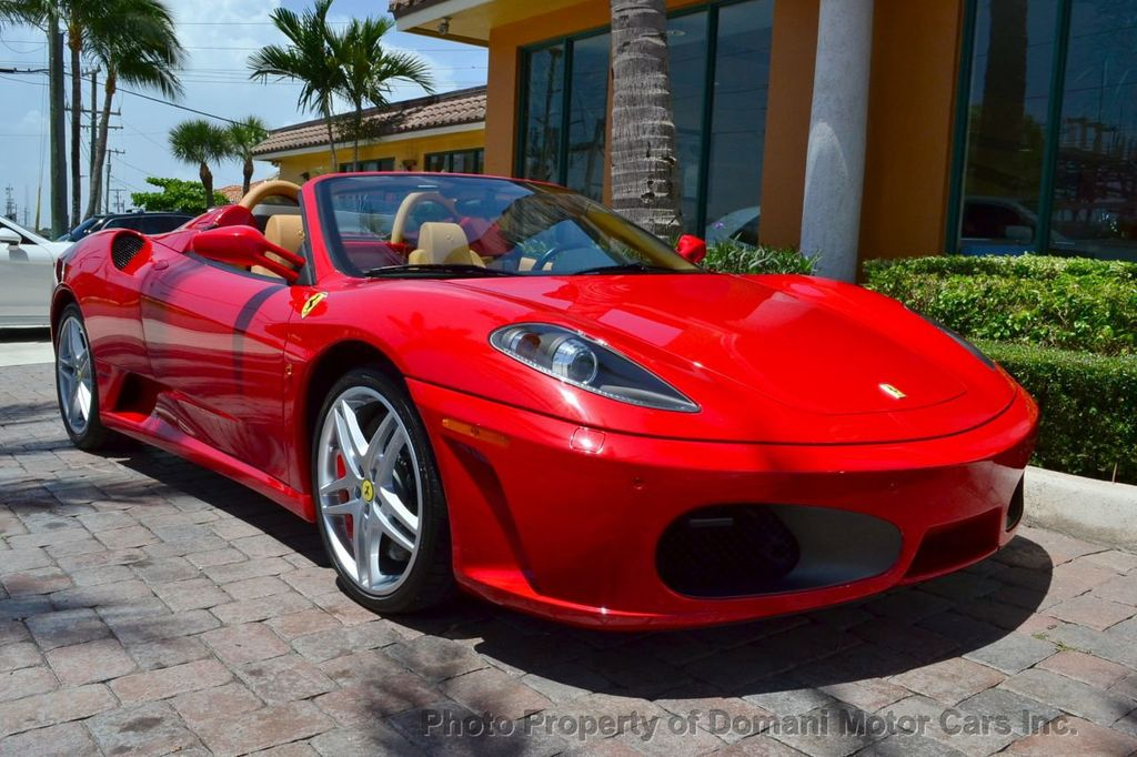 2007 Ferrari 430 COMING SOON!!! - 18256845 - 10