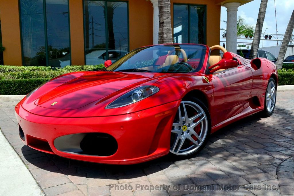 2007 Ferrari 430 COMING SOON!!! - 18256845 - 11