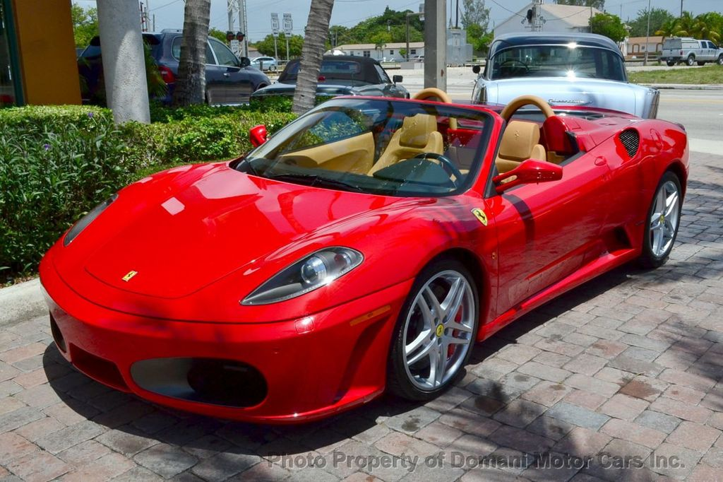 2007 Ferrari 430 COMING SOON!!! - 18256845 - 13