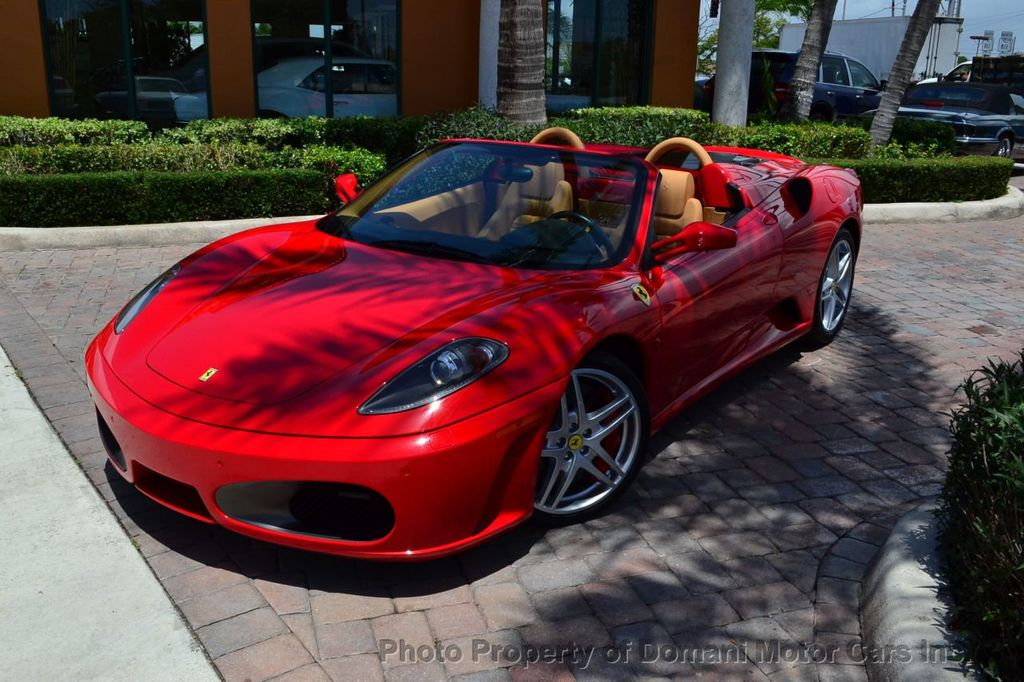 2007 Ferrari 430 COMING SOON!!! - 18256845 - 4