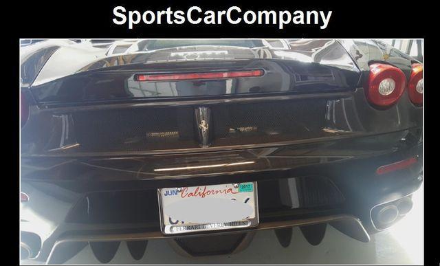 2007 Ferrari 430 SPIDER  - 16454282 - 9