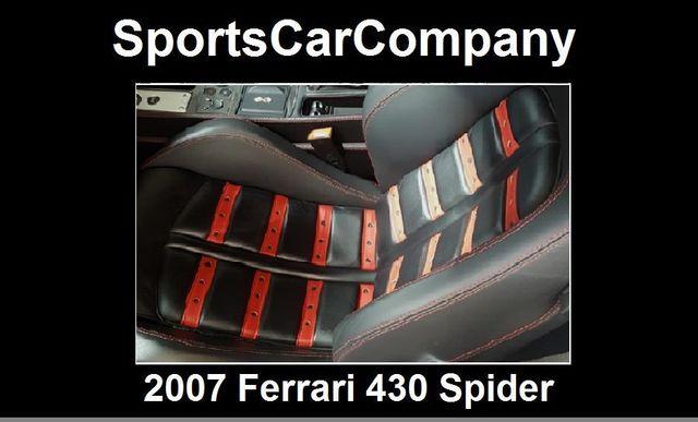2007 Ferrari 430 SPIDER  - 16454282 - 6