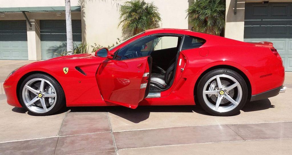 2007 Ferrari 599 GTB Fiorano 2dr Coupe - 15480049 - 13