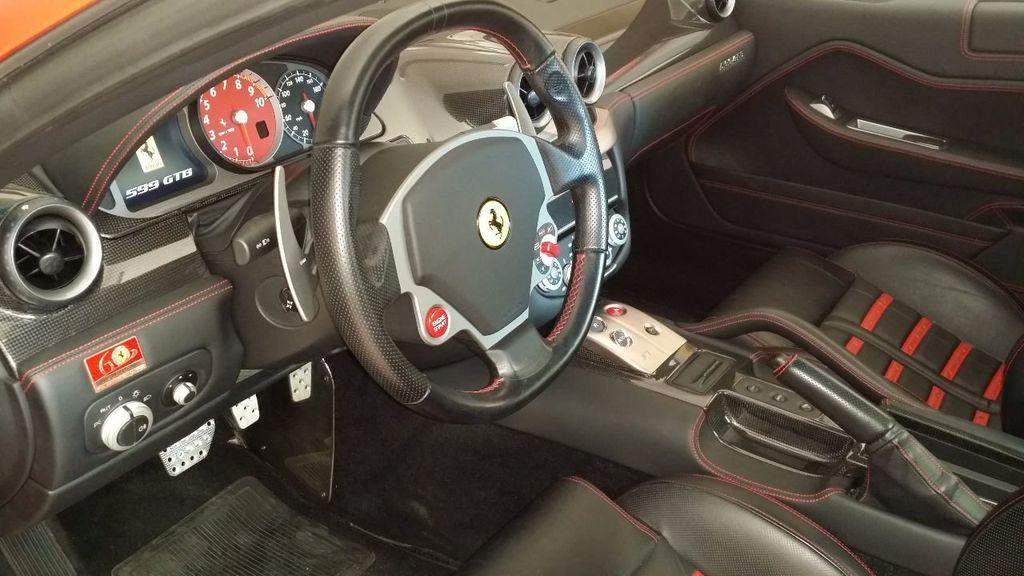2007 Ferrari 599 GTB Fiorano 2dr Coupe - 15480049 - 17