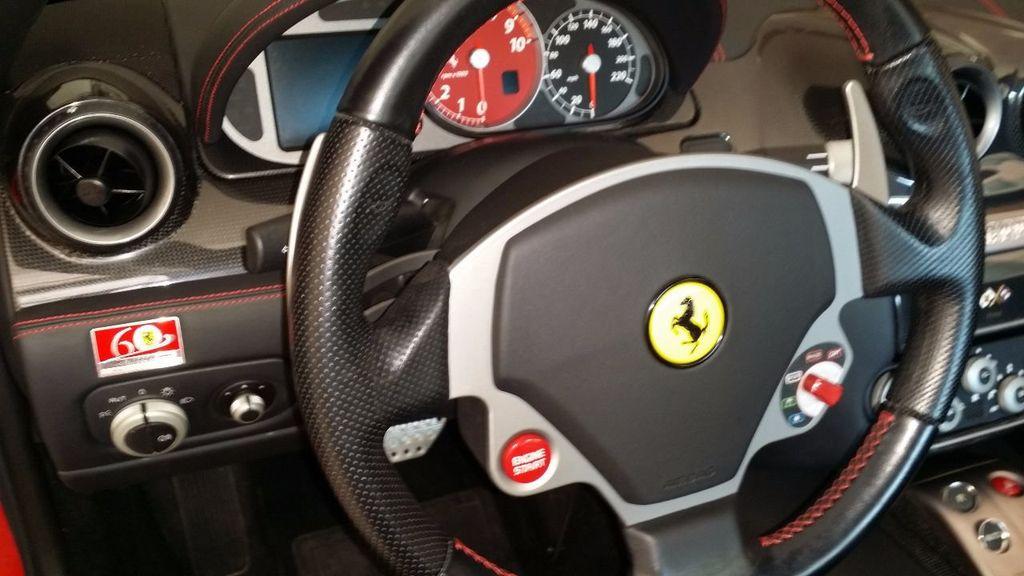 2007 Ferrari 599 GTB Fiorano 2dr Coupe - 15480049 - 19