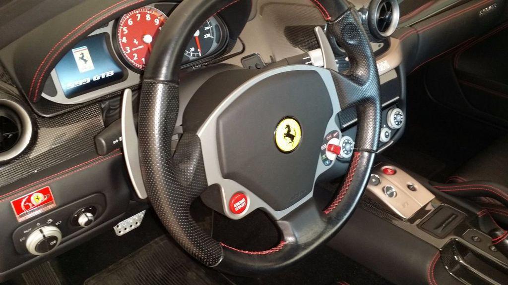 2007 Ferrari 599 GTB Fiorano 2dr Coupe - 15480049 - 21